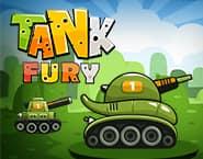 戦車の怒り