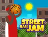 ストリート・ボール・ジャム