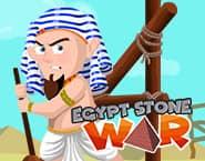 エジプトの石戦争