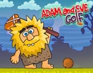 アダムとイヴ:ゴルフ