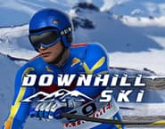 ダウンヒル・スキー
