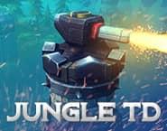 ジャングルTD