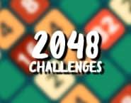 2048 チャレンジ
