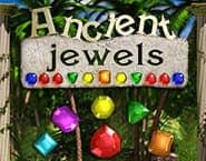 古代の宝石