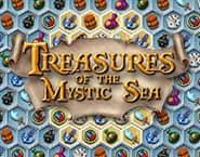 神秘的な海のお宝