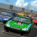 アメリカン・レース 1