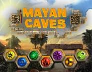 マヤの洞窟
