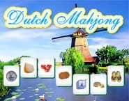 オランダのマージャン