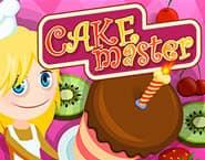 ケーキのデコレーション3