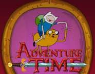 冒険の時間: ファイト・オー・スフィーア