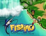フィッシャオ:魚はいつもオンライン