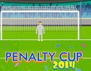 ペナルティーカップ 2014