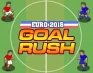 ユーロ 2016・ゴールラッシュ