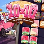 10x10アイスクリームアドベンチャー
