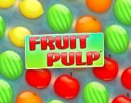 フルーツパルプ