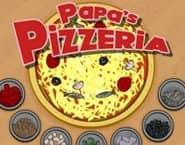 パパのピザ屋さん