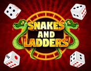 ヘビとはしご