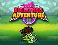 弾丸地獄のアドベンチャー2