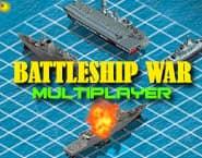 軍艦戦争・マルチプレーヤー