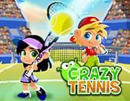 クレージーテニス・オンライン