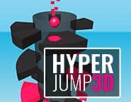 ハイパージャンプ3D