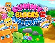 グミブロックの進化