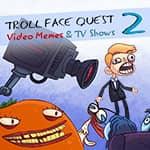 トロールフェイス・クエスト: ビデオミームとテレビ番組 パート2