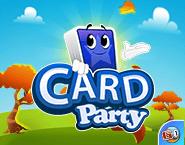 カードパーティー
