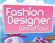 ファッションデザイナー ワールドツアー