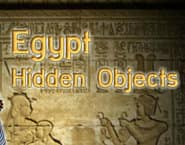 エジプトの秘密のオブジェクト