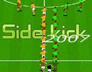 國際サッカー試合