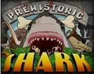 先史時代のサメ