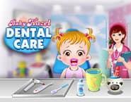 ハーゼル歯医者さんへ行く