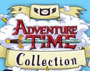 冒険の時:コレクション