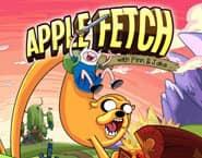 冒険の時:リンゴを取ってこよう