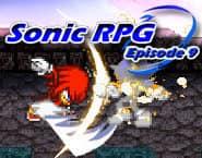 ソニック RPG:エピソード9