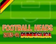 サッカーヘッド:ブンデスリーガー