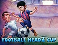 フットボールヘッドカップ