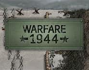 武力衝突1944