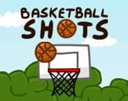 バスケットボール ショット