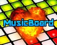 ミュージックボード