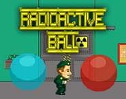 放射能ボール