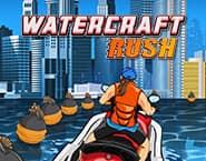 水上バイク・ラッシュ
