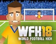ワールド・フットボール・キック2018