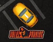 駐車係員のパーキングHD