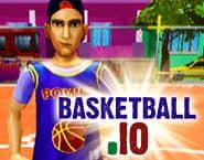 バスケットボール?ドット?アイオー