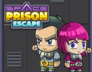 Space Prison Escape