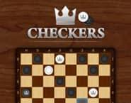 チェッカーゲーム