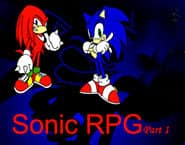 ソニック RPG:エピソード1 パート1