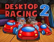 デスクトップ・レーシング 2